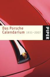 Das Porsche-Calendarium