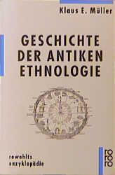 Geschichte der antiken Ethnologie