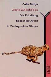 Letzte Zuflucht Zoo