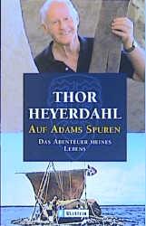Auf Adams Spuren - Cover