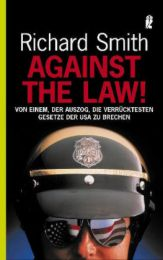 Against the law!