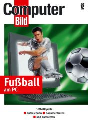 Fußball am Computer