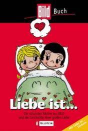 Liebe ist