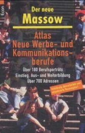 Atlas Neue Werbe- und Kommunikationsberufe