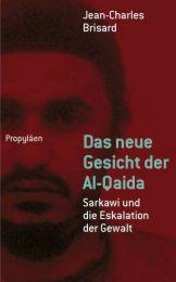 Das neue Gesicht der Al-Qaida - Cover