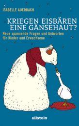 Kriegen Eisbären eine Gänsehaut?