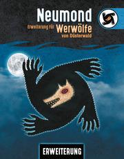Die Werwölfe von Düsterwald - Neumond