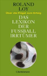 Das Lexikon der Fußballirrtümer - Cover