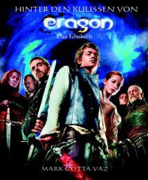 Hinter den Kulissen von Eragon - Cover