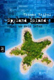 Spyland Island