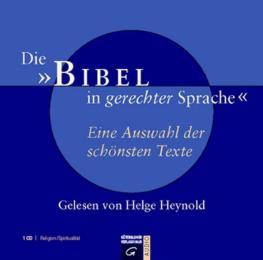 Die 'Bibel in gerechter Sprache'