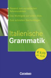 Italienische Grammatik