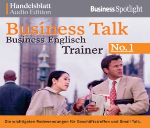 Business Talk: Englisch Trainer 1