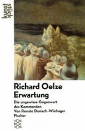 Richard Oelze: Erwartung