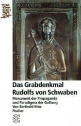 Das Grabdenkmal Rudolfs von Schwaben - Cover