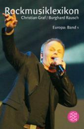 Rockmusiklexikon Europa 1