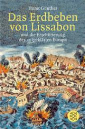 Das Erdbeben von Lissabon