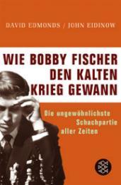 Wie Bobby Fischer den Kalten Krieg gewann - Cover