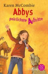 Abbys peinlichste Auftritte
