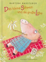 Das kleine Schwein und die große Liebe