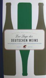 Zur Lage des deutschen Weins
