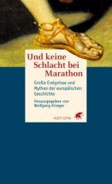 Und keine Schlacht bei Marathon