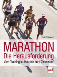 Herausforderung Marathon
