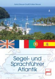 Segel- und Sprachführer Atlantik
