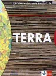 Terra GWG, Gemeinschaftskunde, Wirtschaft, BW, Gy