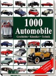 1000 Automobile