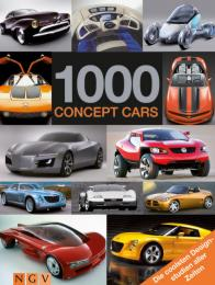 1000 Concept Cars