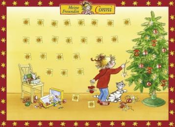 Conni feiert Weihnachten