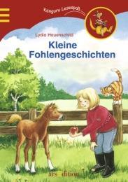 Kleine Fohlengeschichten