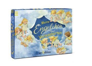 Meine Engelchen Vorlesekarten