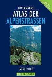 Bruckmanns Atlas der Alpenstrassen