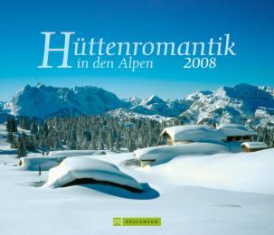 Die schönsten Hütten in den Alpen