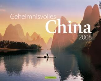 Geheimnisvolles China