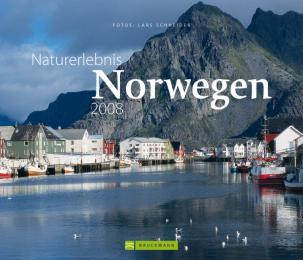 Naturerlebnis Norwegen