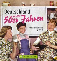 Deutschland in den 50er Jahren