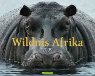Wildnis Afrika