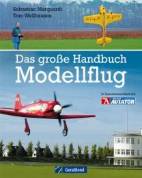 Das große Handbuch Modellflug