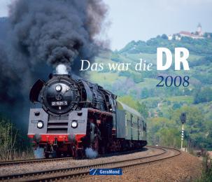 Das war die DR