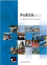 Politik & Co', Sozialkunde für das Gymnasium, RP, Gy