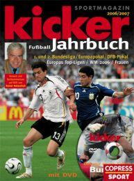 Kicker Fußball-Jahrbuch 2006/2007
