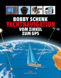 Yachtnavigation - Cover