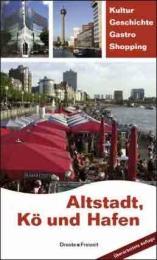 Altstadt, Kö und Hafen