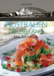 Australien/Neuseeland - Cover