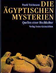 Die ägyptischen Mysterien