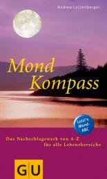 Mond-Kompass