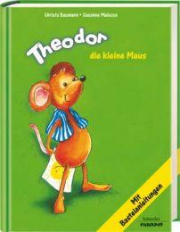 Theodor die kleine Maus